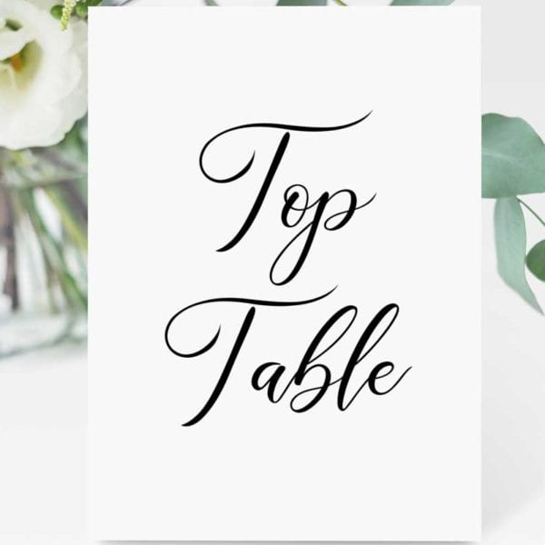 annabelle-table-number