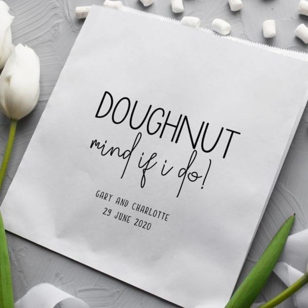 doughnut bags