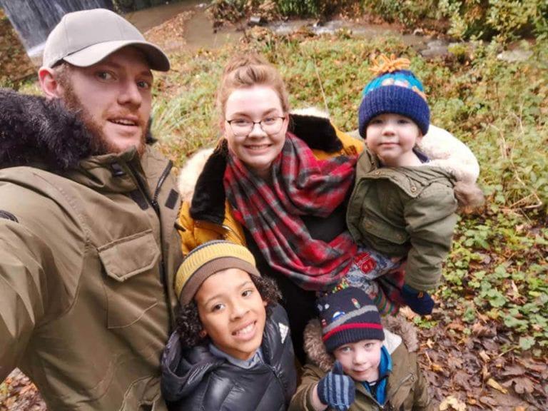 Ballards-family