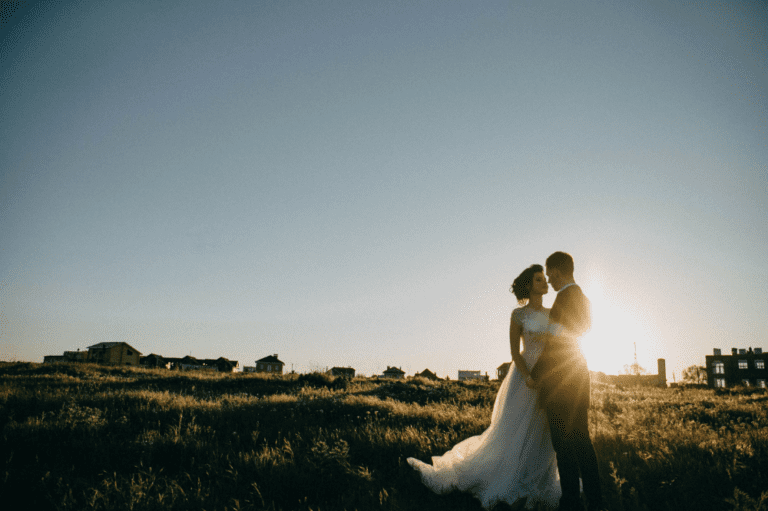 top tips for small weddings due to COVID